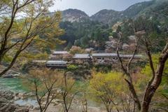 トロッコ列車の旅(6)