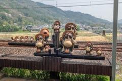 トロッコ列車の旅(5)