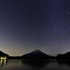精進湖 流星2