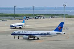 Small aircrafts