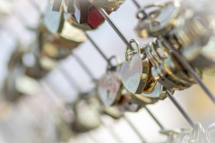 ハートロック&約束の鍵