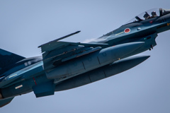 F-2かっこよかったです