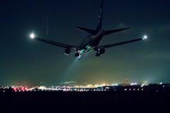 飛行機成分
