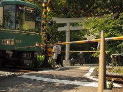鎌倉巡り 御霊神社