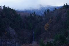 初冬の高原3