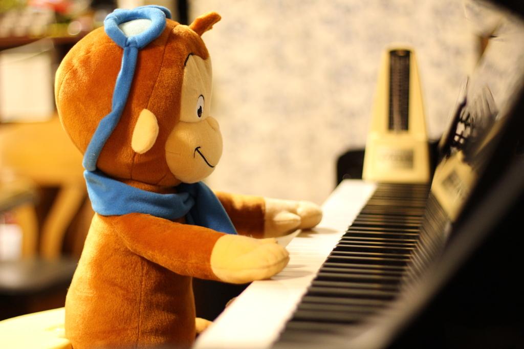ひとまねピアニスト