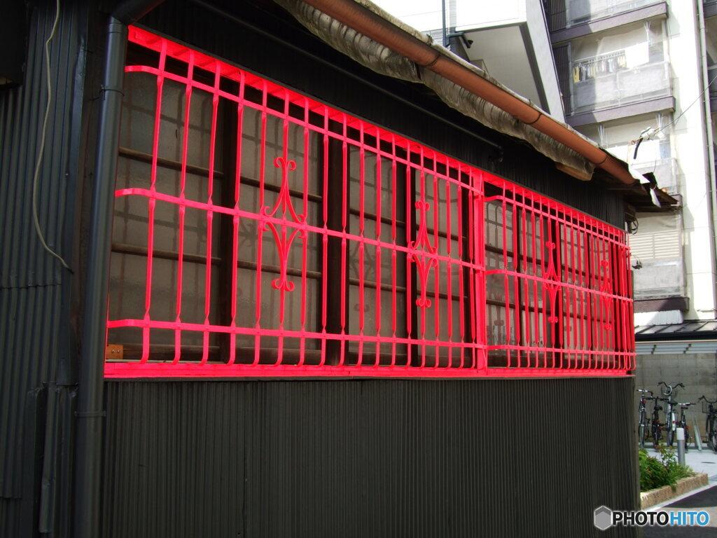 赤い風景4