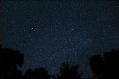 午前2時の天体観測