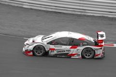 2016 AUTOBACS SUPER GT  2