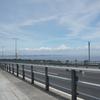 東京ゲートブリッジ PLフィルターなし