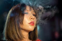 煙と遊べ憂鬱