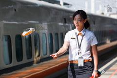從心出發 #台灣高鐵12周年紀念