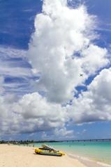 前浜ビーチ  宮古島