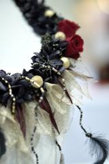 花の創作38