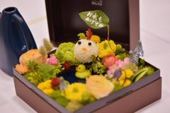 花の創作10