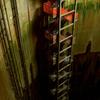地底への階段