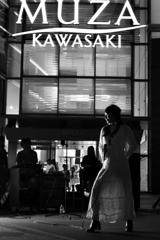 KAWASAKIの歌姫