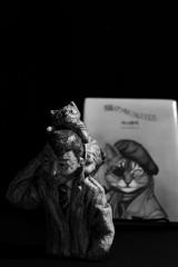 文豪と猫(弐)