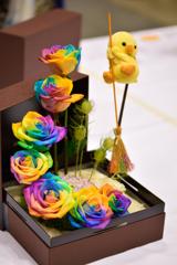 花の創作12