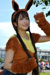 西井綾音さん