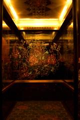 百段階段エレベーター