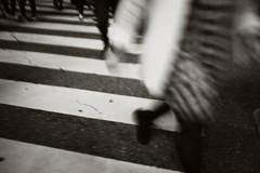 渋谷で、夜 18