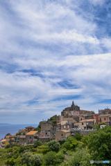 イタリアの美しい村