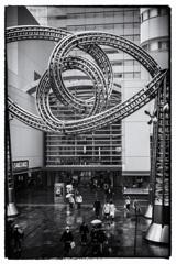 Yokohama Monochrome 2