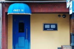 YOKOHAMA BLUE <Jazz is>