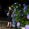 夜紫陽花~☆令和序章