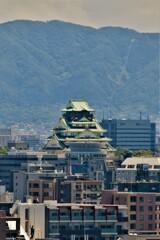 大阪城でっせ