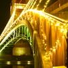 黄金色の橋