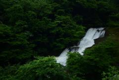 男女滝(なめたき)