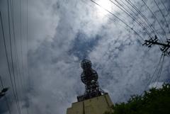 電波塔包囲網