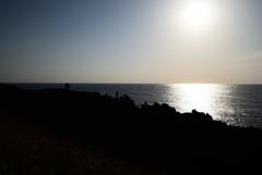 福井県で一番有名な崖