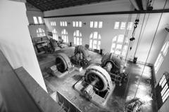 旧八百津発電所資料館