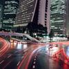 FIlm Shinjuku night 01