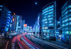 Shinjuku Night 2 (201701)