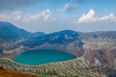 蔵王山 20130811