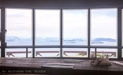 窓からの眺め*