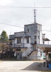 屋島ケーブル山上駅*