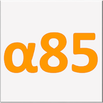 alpha85