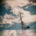 sky-blue